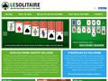 Jeux Solitaire Gratuit en Ligne - LeSolitarie.fr